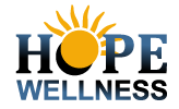 Hope Wellness, PLLC Logo